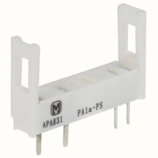 PA1a-PS RELAY Socket (APA831) PA1a 릴레이소켓